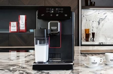 Whole Latte Love Launches Exclusive Gaggia Magenta series, Newest from Gaggia