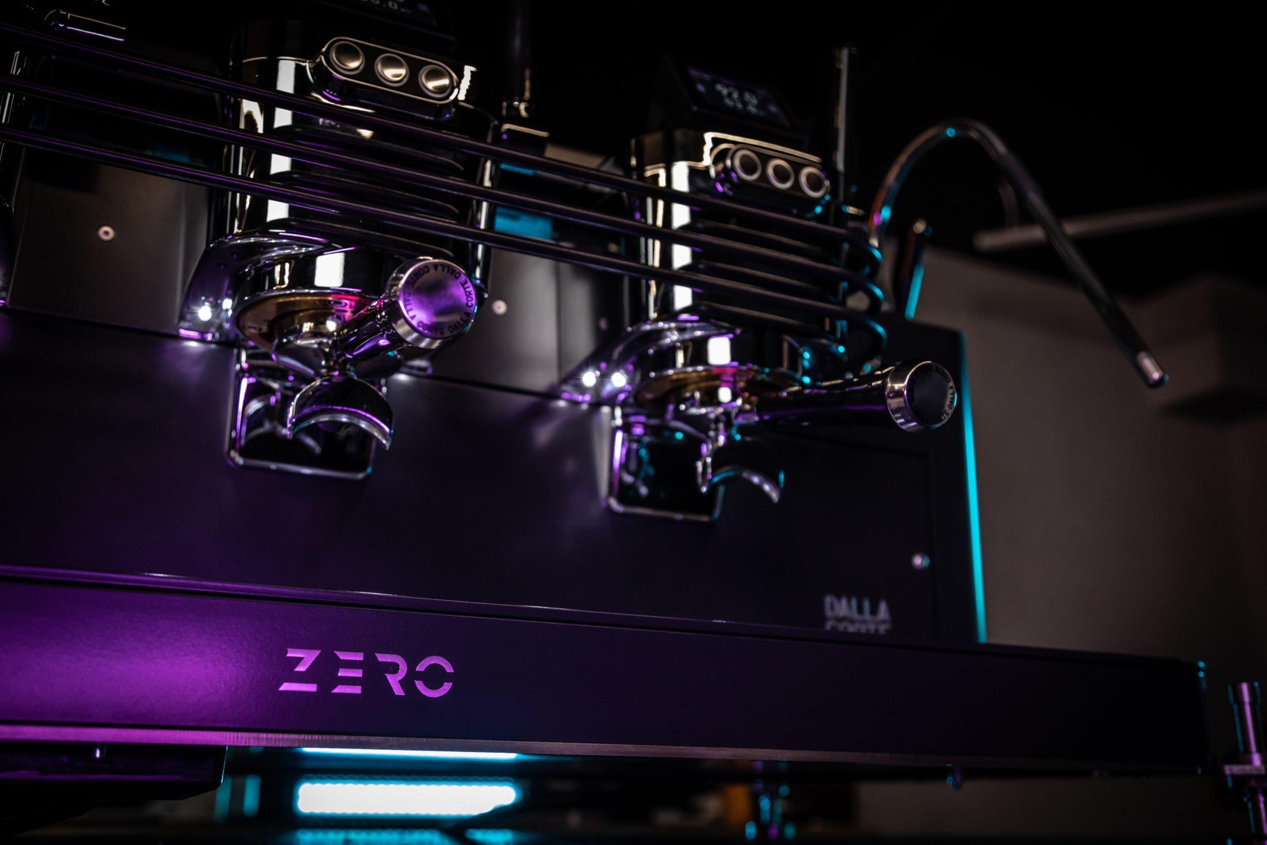 Dalla Corte USA Debuts the Zero Barista in North America