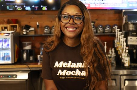 This Shoreline coffee shop provides a safe space for Black youth