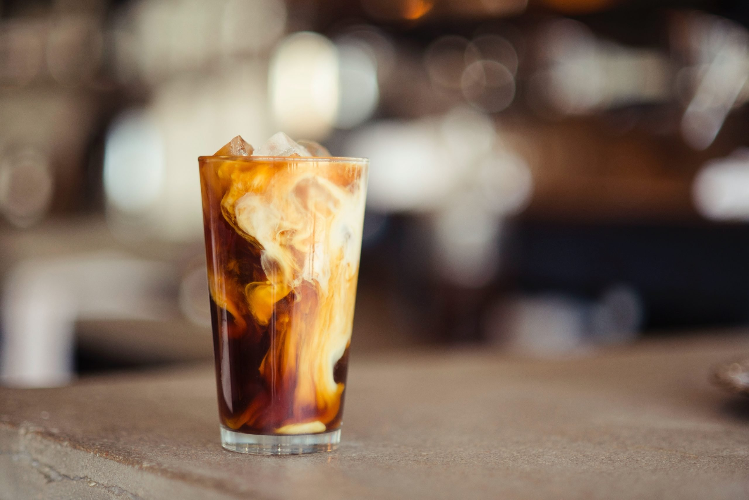9 Places To Get Iced Coffee and Tea in Denver this Summer
