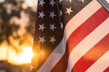 The Coffee Bunker's Stars and Stripes 4th of July event honors veterans