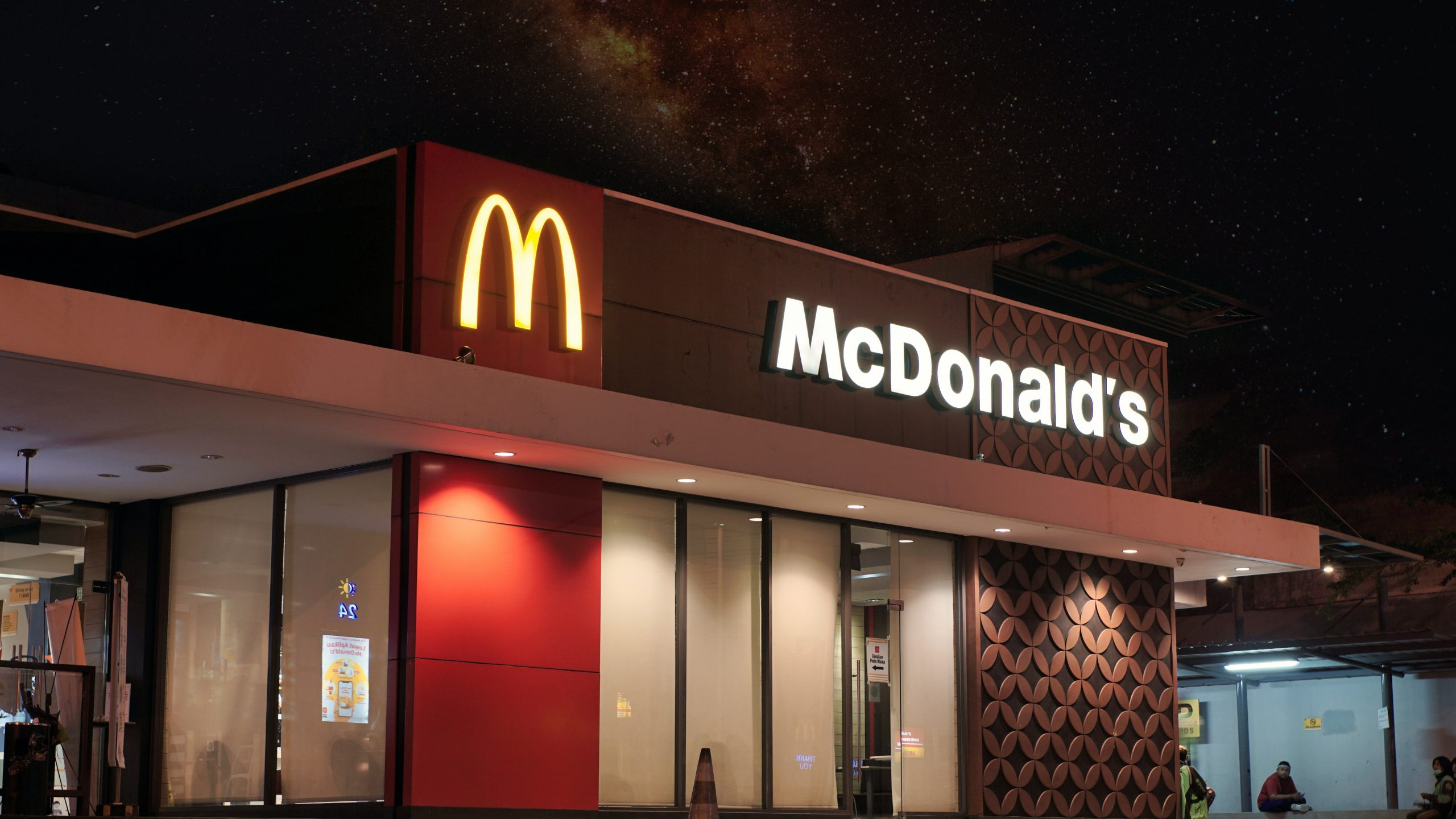 McDonald's and Loop join forces on reusable coffee cup pilot