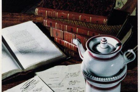 A Cup of the Strong Stuff: Honoré de Balzac's Coffee Habit