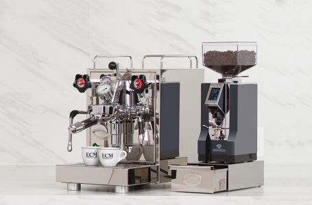 Win a Eureka Mignon Magnifico Grinder from Whole Latte Love