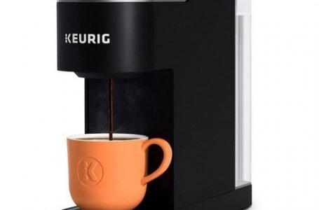 Clean your Keurig coffee maker in 5 easy steps