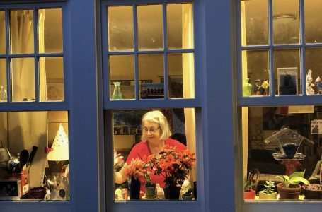 Anne Hughes, Portland arts champion and coffee shop owner, dies at 76