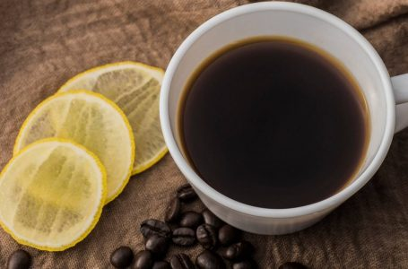 Bizarre new TikTok craze: Why drinking 'lemon coffee' won't help you lose weight