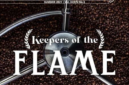 Summer / NAMA ONE 2021 Issue