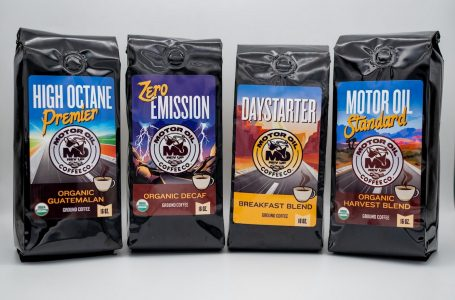 Albany-based craft coffee startup launches