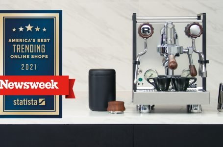 """Whole Latte Love named to Newsweek's """"America's Best Trending Online Shop 2021"""" List"""