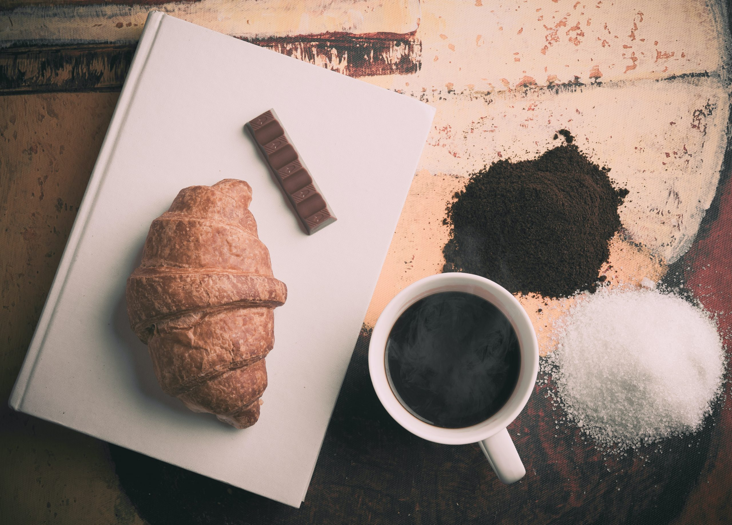 Black Coffee: Benefits, Nutrition, and More